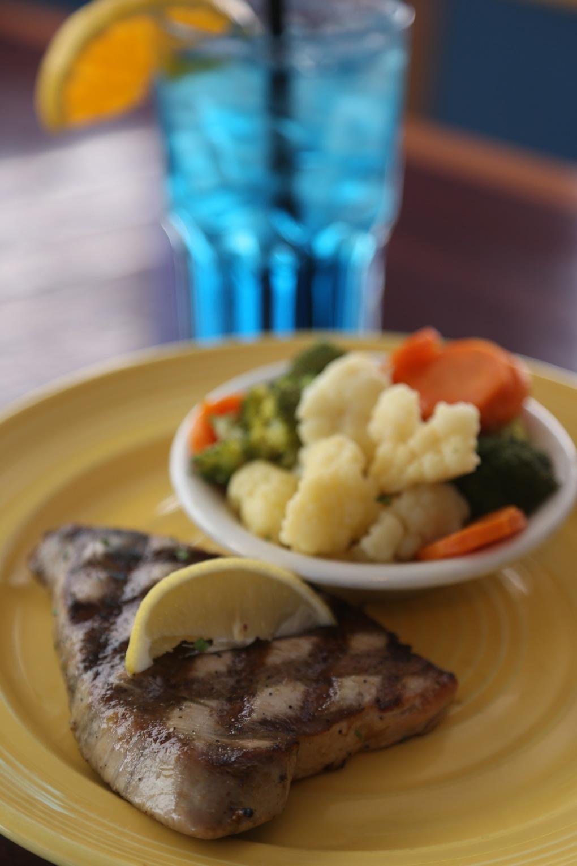 Julie S Kitchen New Orleans Menu